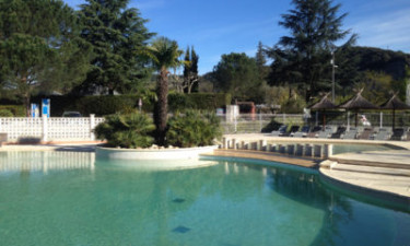 Camping Flower le Riviera