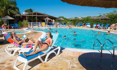 Camping International de Giens