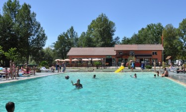 Camping 3 Lacs du Soleil