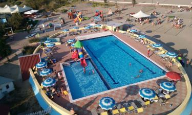 Camping Rosolina Mare Club