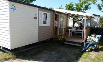 Saint-Martin Campingurlaub in Vendée bei Frankreich mit ...