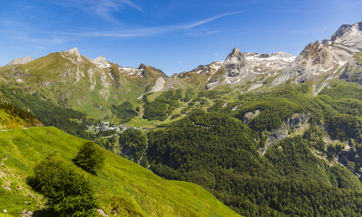 Camping Midi-Pyrénées - looking for a campsite? Serach here!