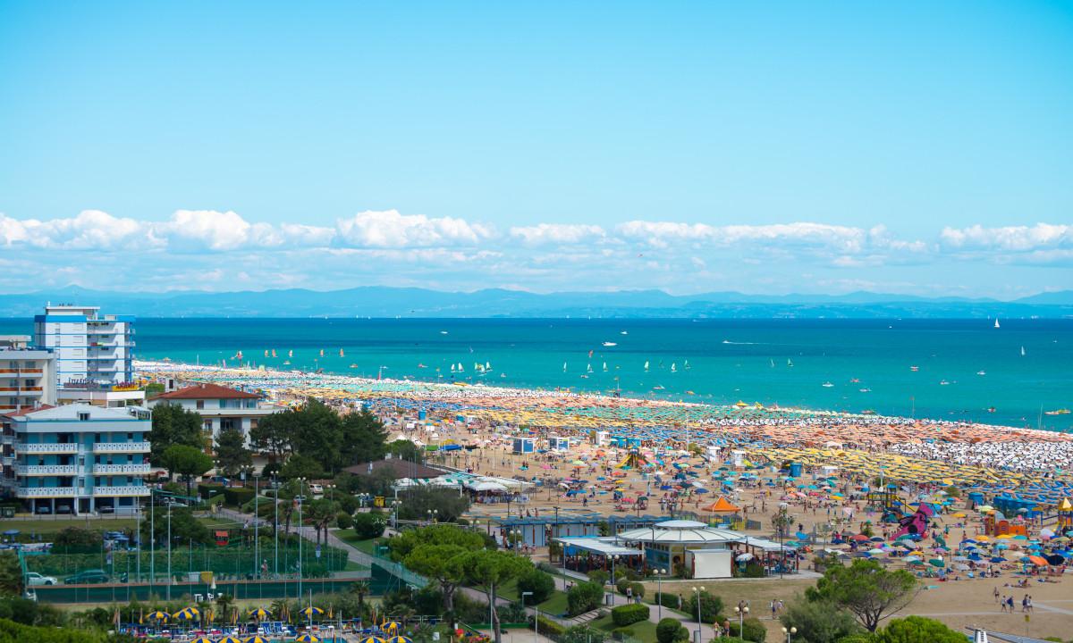 ferie italien adriaterhavet