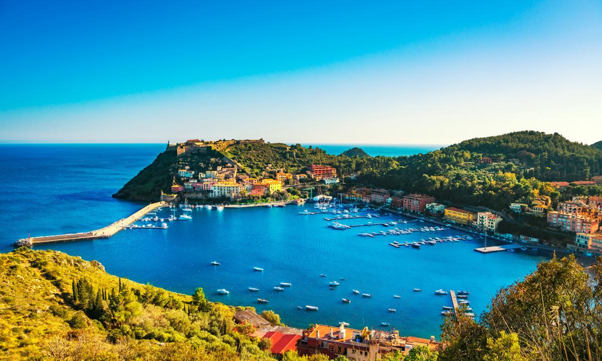 Toskana Strand Karte.Camping Toskana Buchen Sie Preiswerte Mobilheime