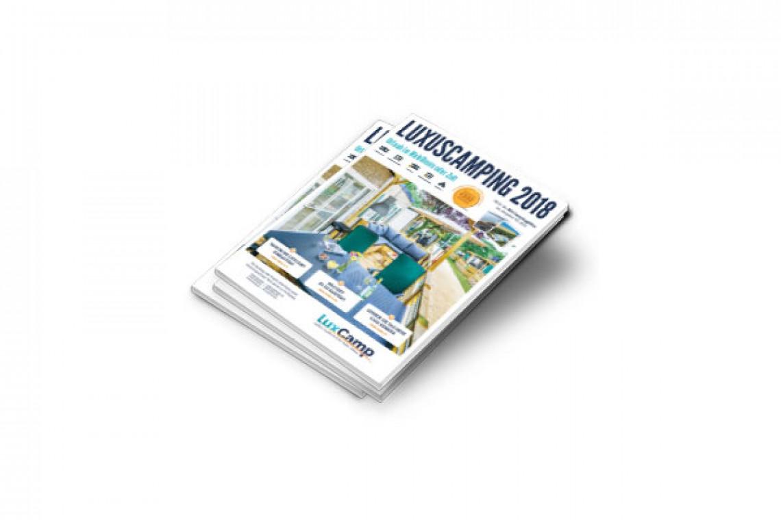 LuxCamp 2018 katalog