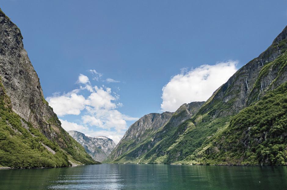 Flåm - Norge