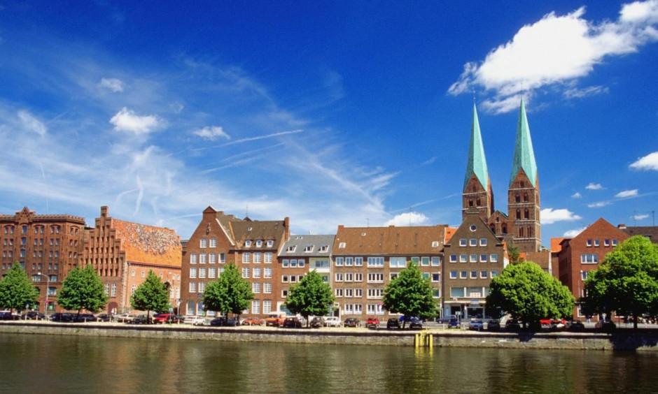 Tyske Kiel