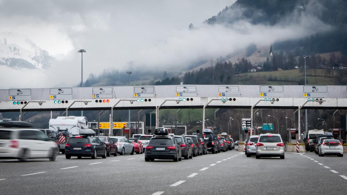 vignetter, vejafgifter. østrig,l norge, sverige, italien, tyskland, skiferie