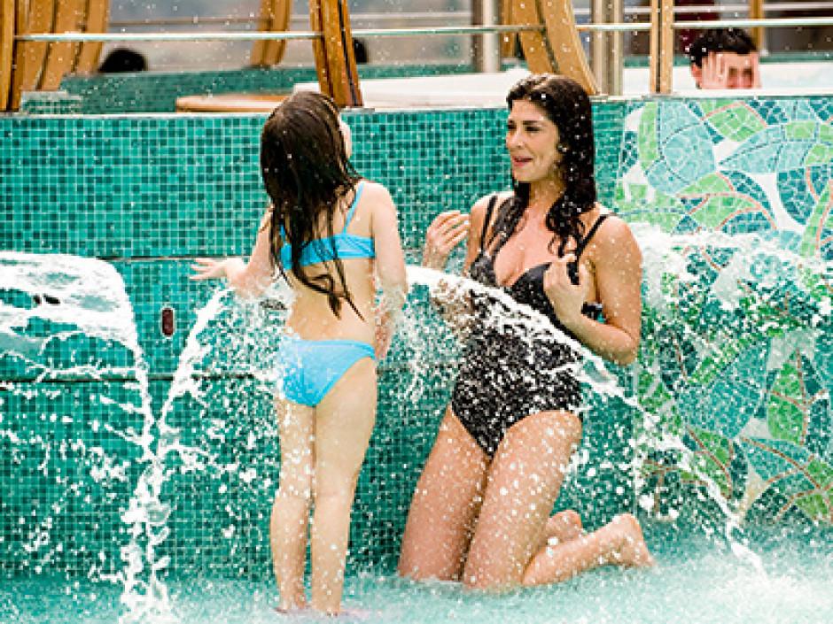 Pool - MSC Cruises