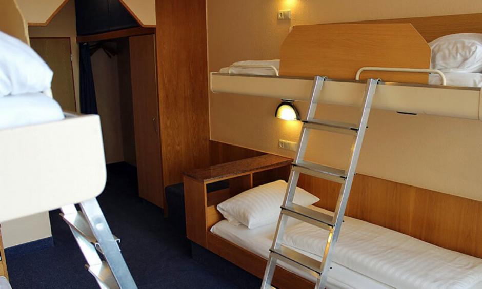 Hotel Econtel Charlottenburg Berlin