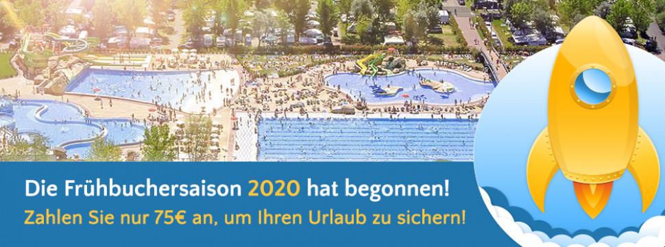 Frühbuchen 2020
