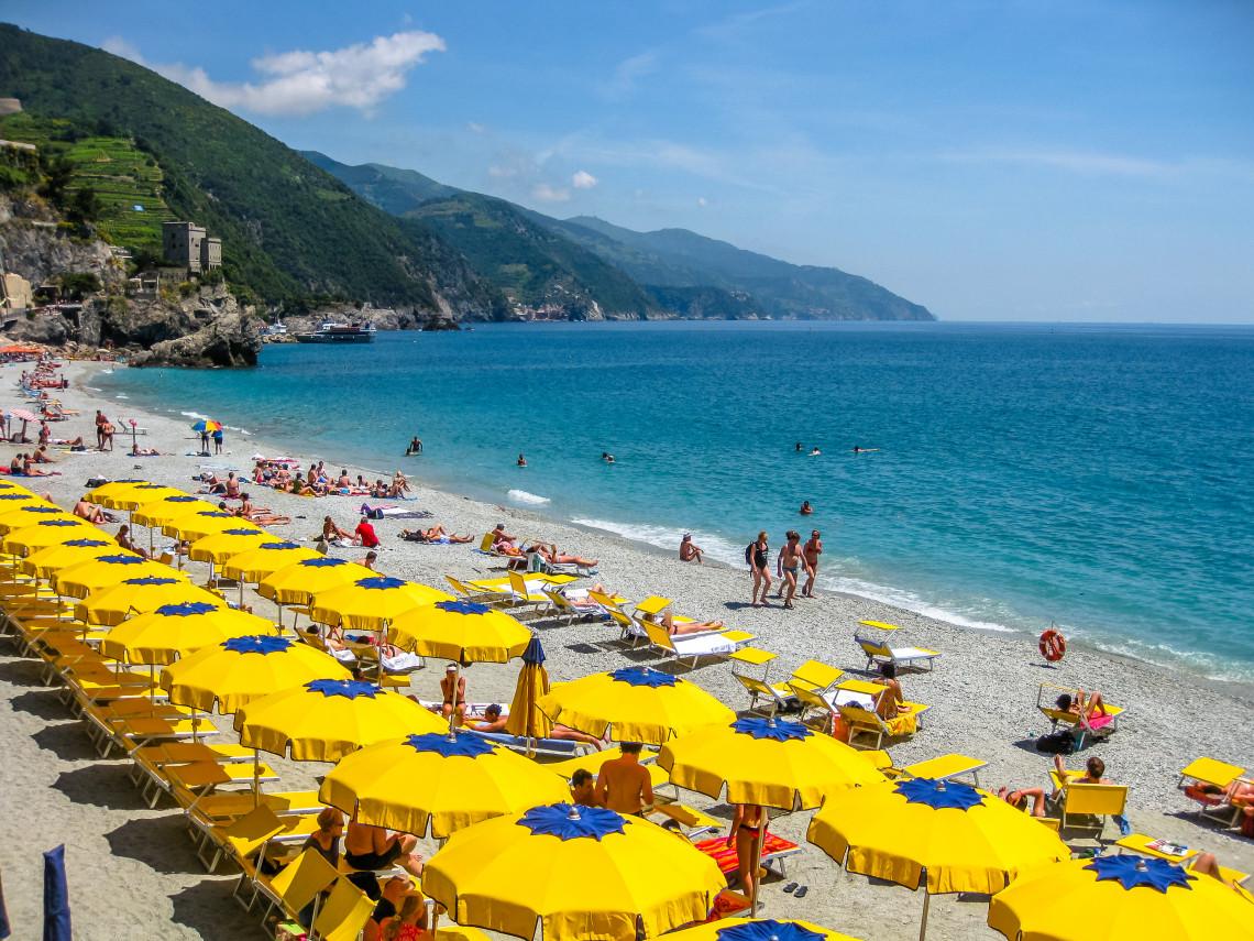 strand-italien