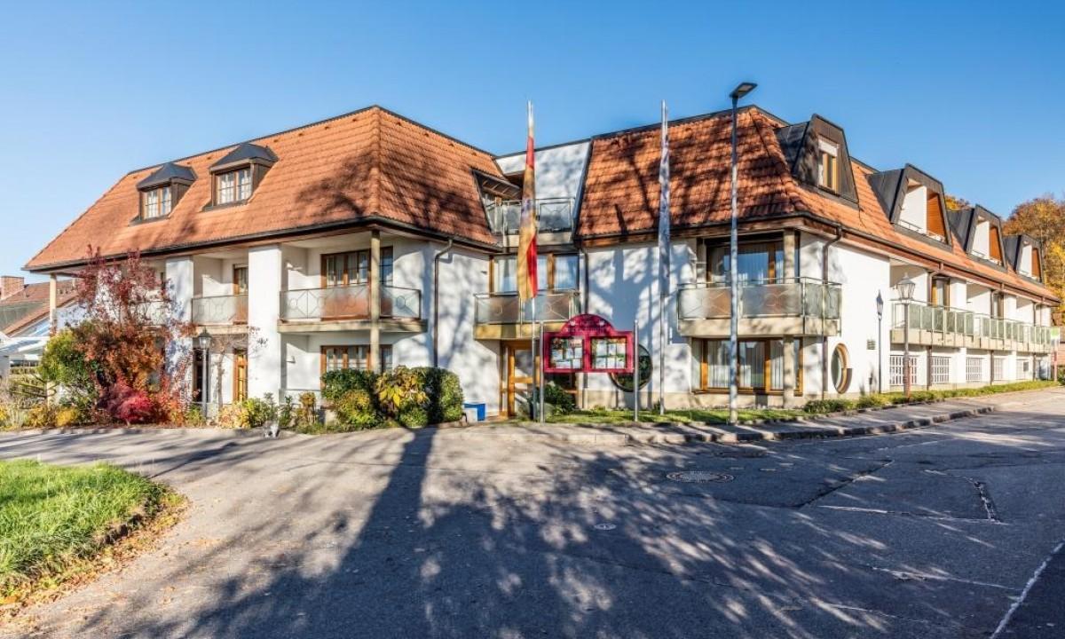 Hotel Windenreuter Hof - Overnatningshotel i Hessen