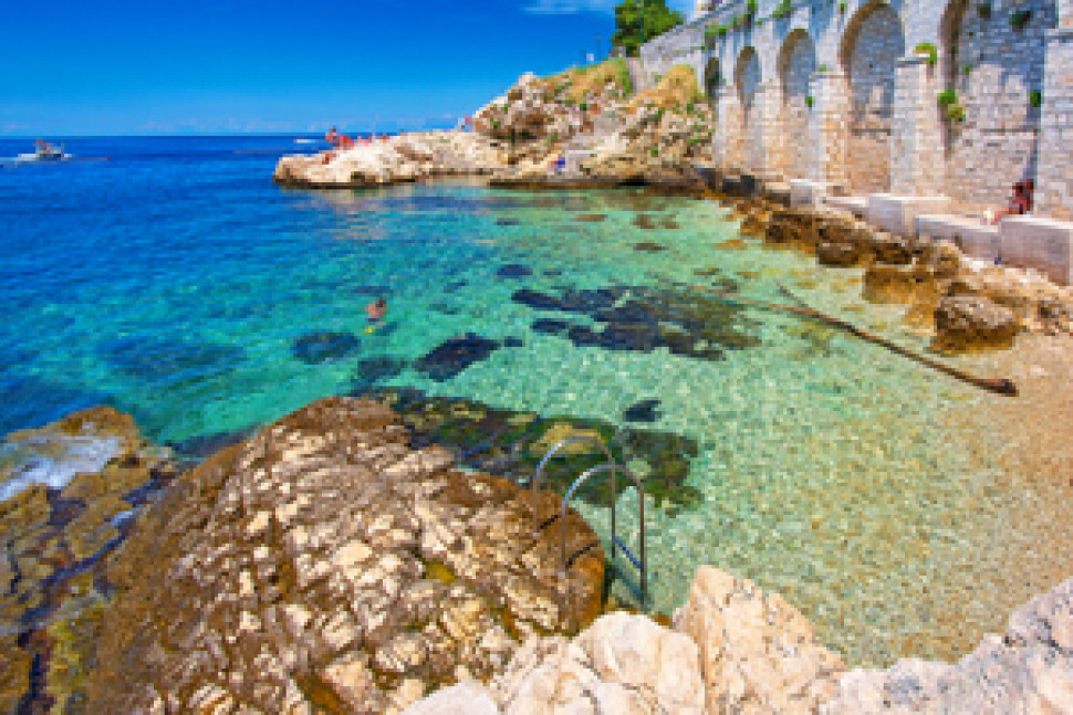 Last Minute Angebote - Kroatien - Istrien