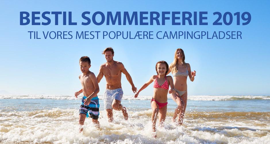 Bestil sommerferien 2019