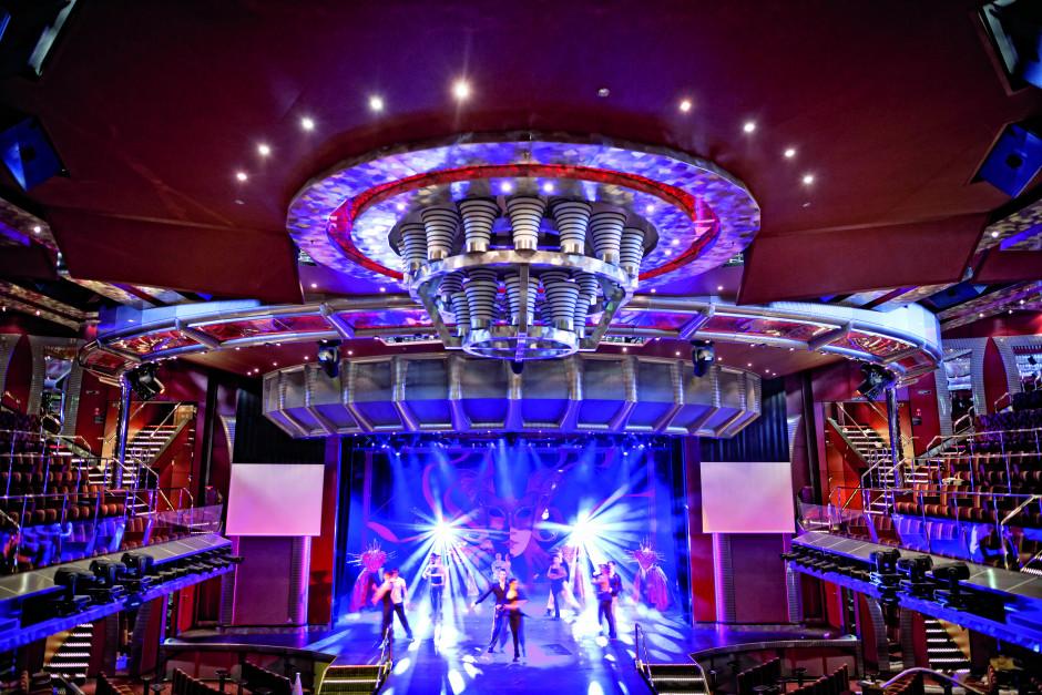 Teater Costa Fascinosa