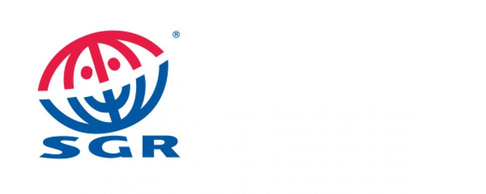 A propos d'allcamps - logo SGR