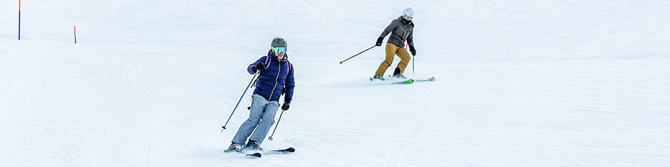 vinterferie, skibakke, bornholm