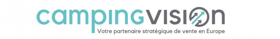 Logo Camping Vision France