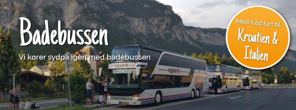 Badebussen