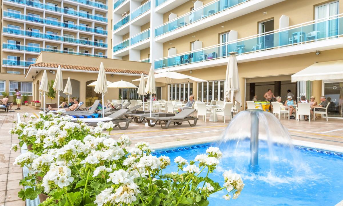 Hotel Alegria Maripins - pool