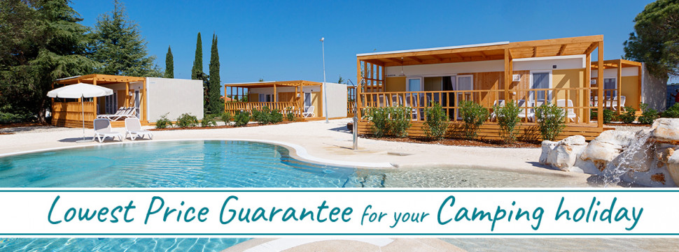Allcamps Lowest Price Guarantee