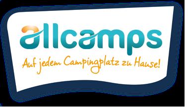 Logo Allcamps Schweiz