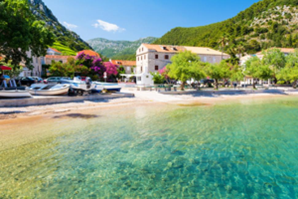 Last Minute - Kroatien - Dalmatien