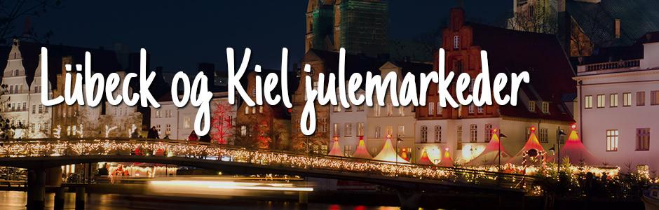 Lübeck, julemarked, friferie