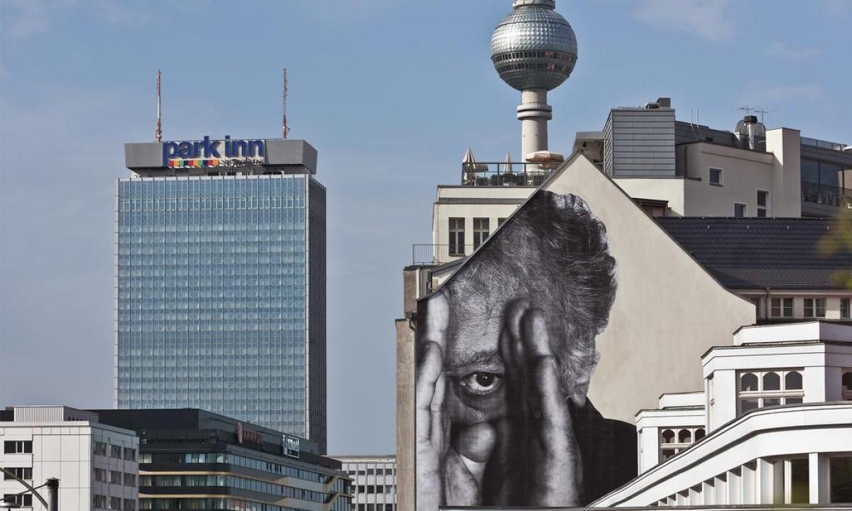 Park Inn i Berlin