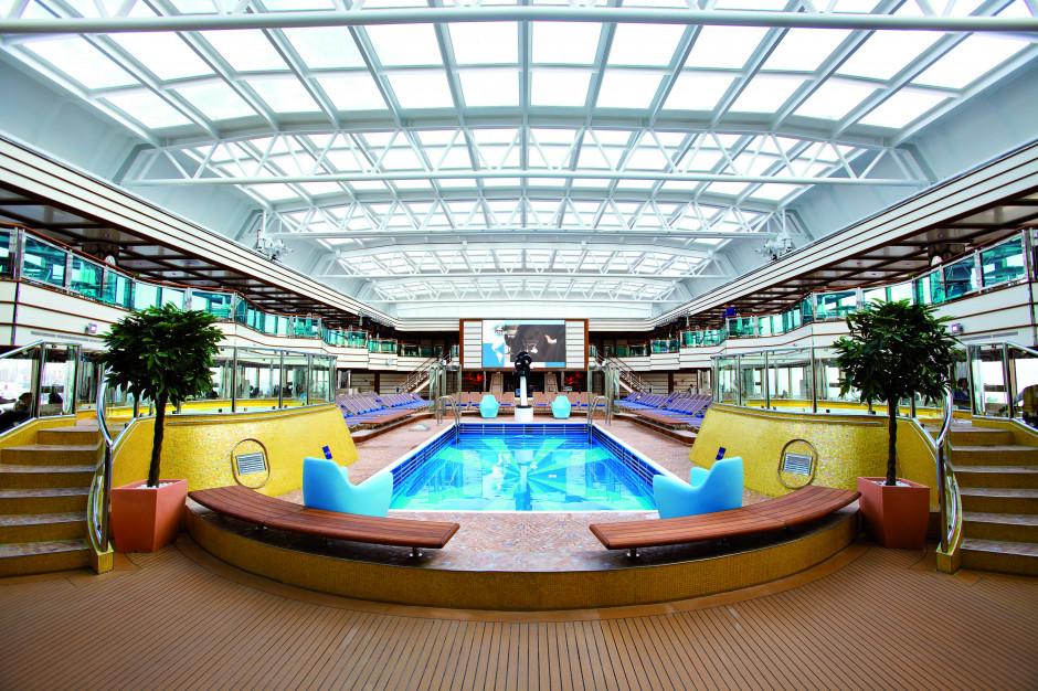 Pool Costa Deliziosa