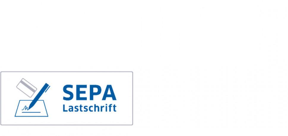 Allcamp bietet SEPA Lastschrift an