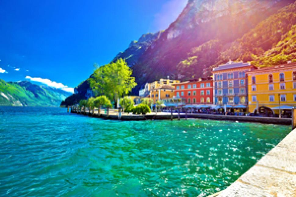 Last Minute Angebote Italien - Gardasee