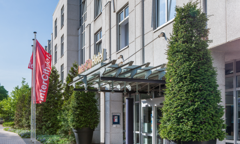 Hotel Intercity Rostock