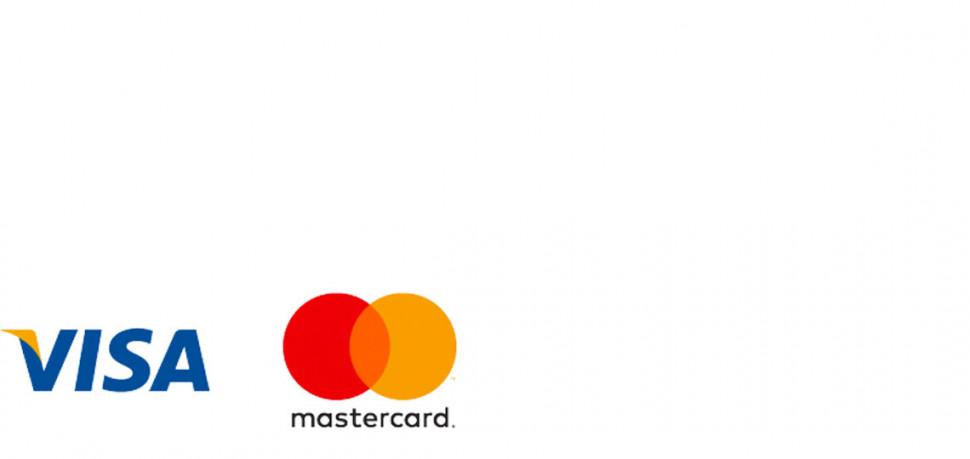 Allcamps bietet Kreditkartenzahlungen an