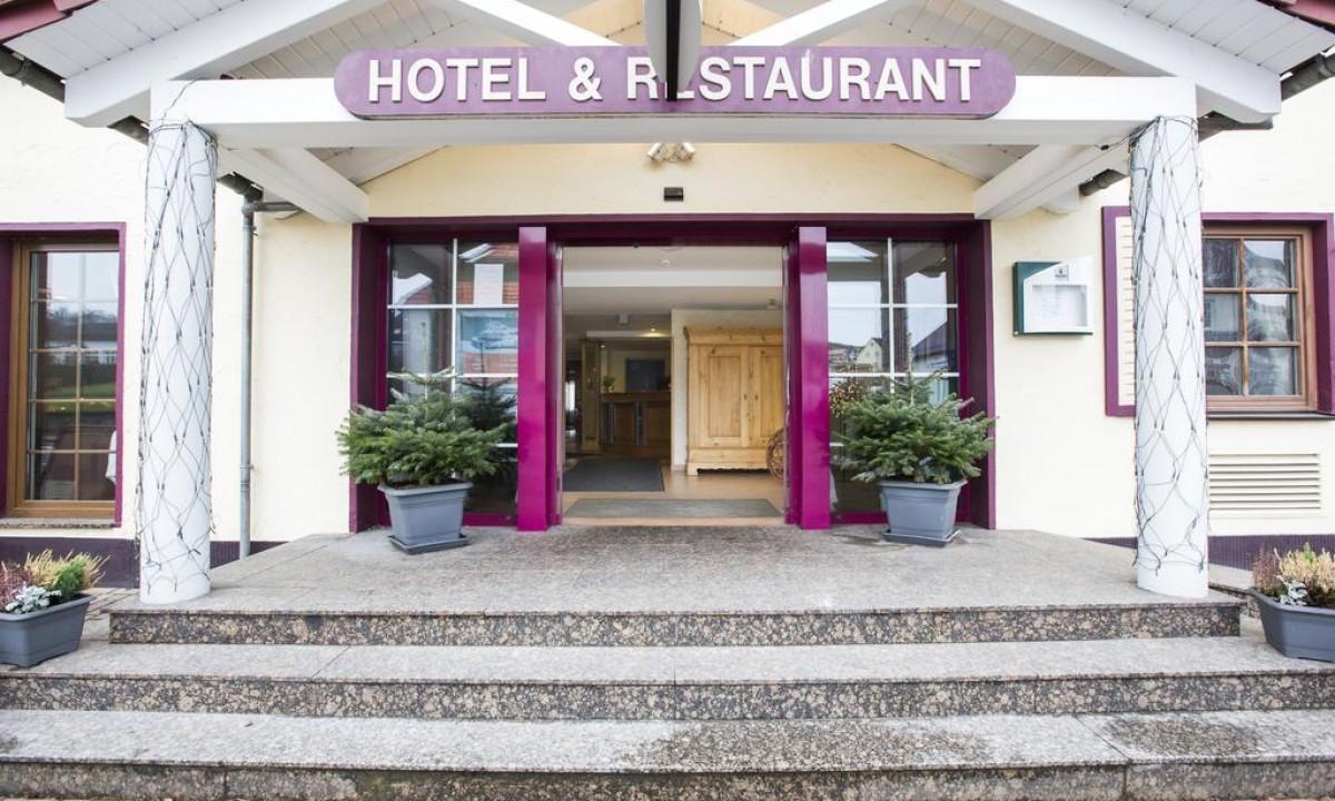 Hotel Eydt