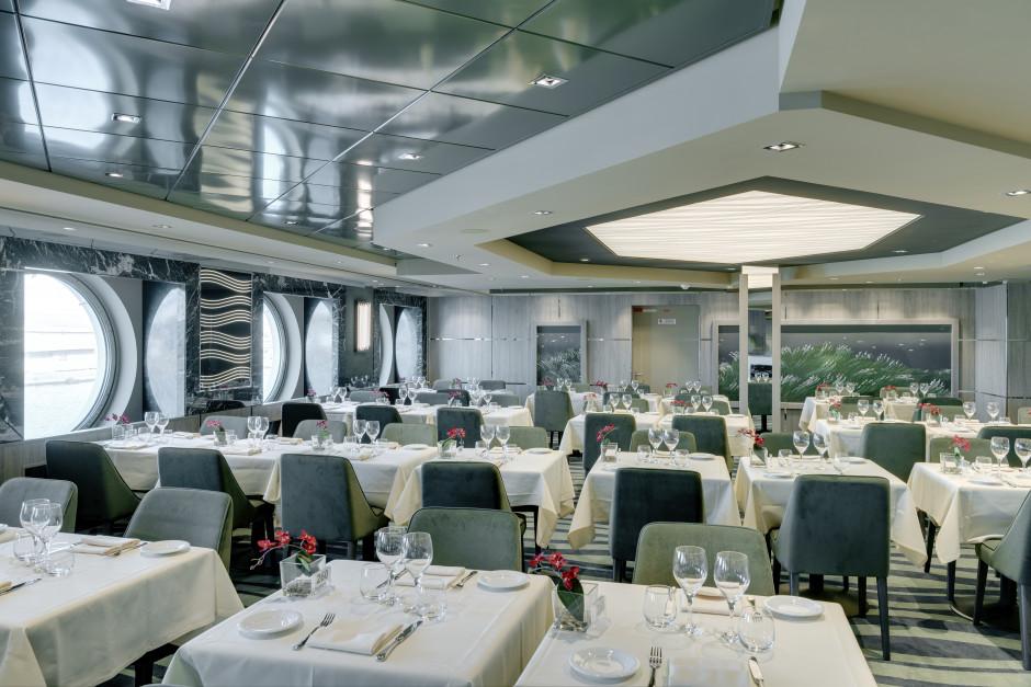 Restaurant MSC Bellissima