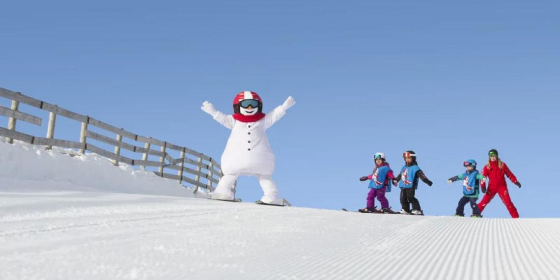 valles vinteruger, trysil, hemsedal, lindvallen, hundfjället, tandådalen, åre, kids free, gratis skiskole