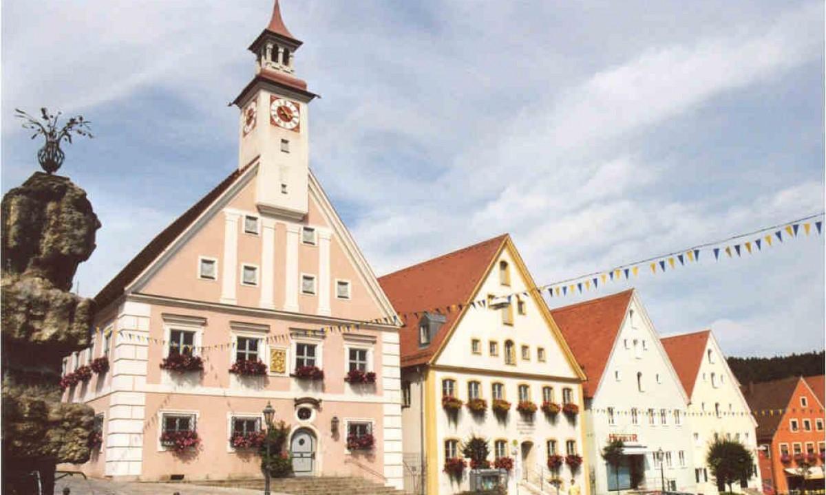 Hotel Schuster - Overnatningshotel i Sydtyskland