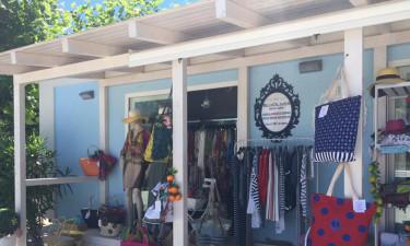 Begiv dig ud i lokale shoppingmuligheder hos Girasole