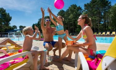 Dlaczego urlop na kempingu Le Bois Dormant to świetny wybór?