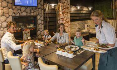 Restauranter, barer og indkøb på Het Land van Bartje