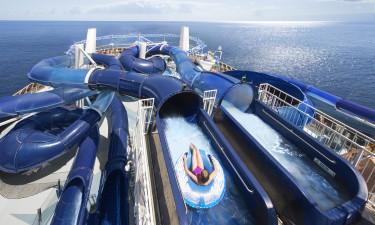 Cruise - alle fordelene