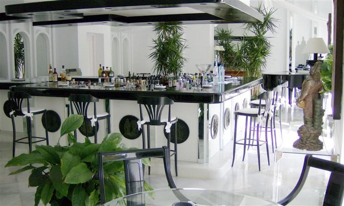Suites Albayzin del Mar - Bar