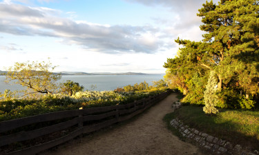 Węgierskie jezioro Balaton