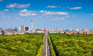 Berlin - storbyferie med familien