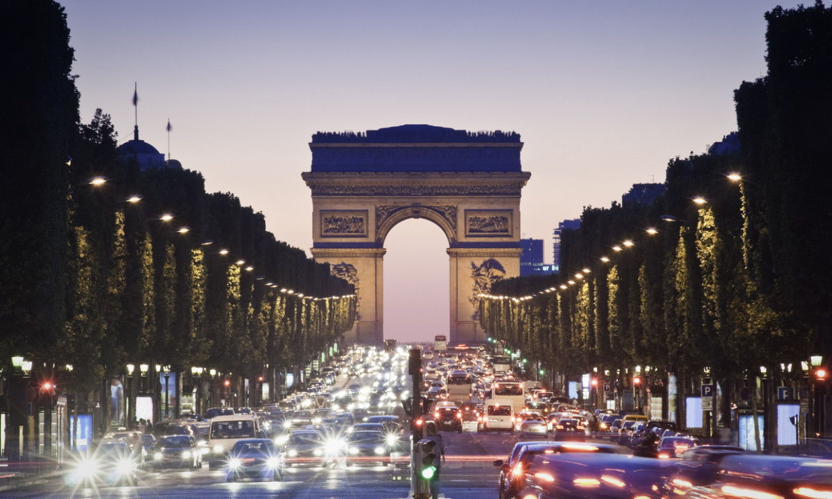 Smuke Paris