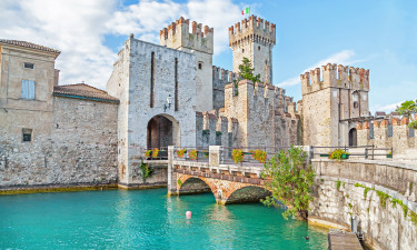 Oplevelser i Sirmione