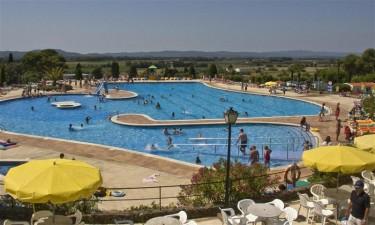 Camping Castell Montgri – Costa Brava