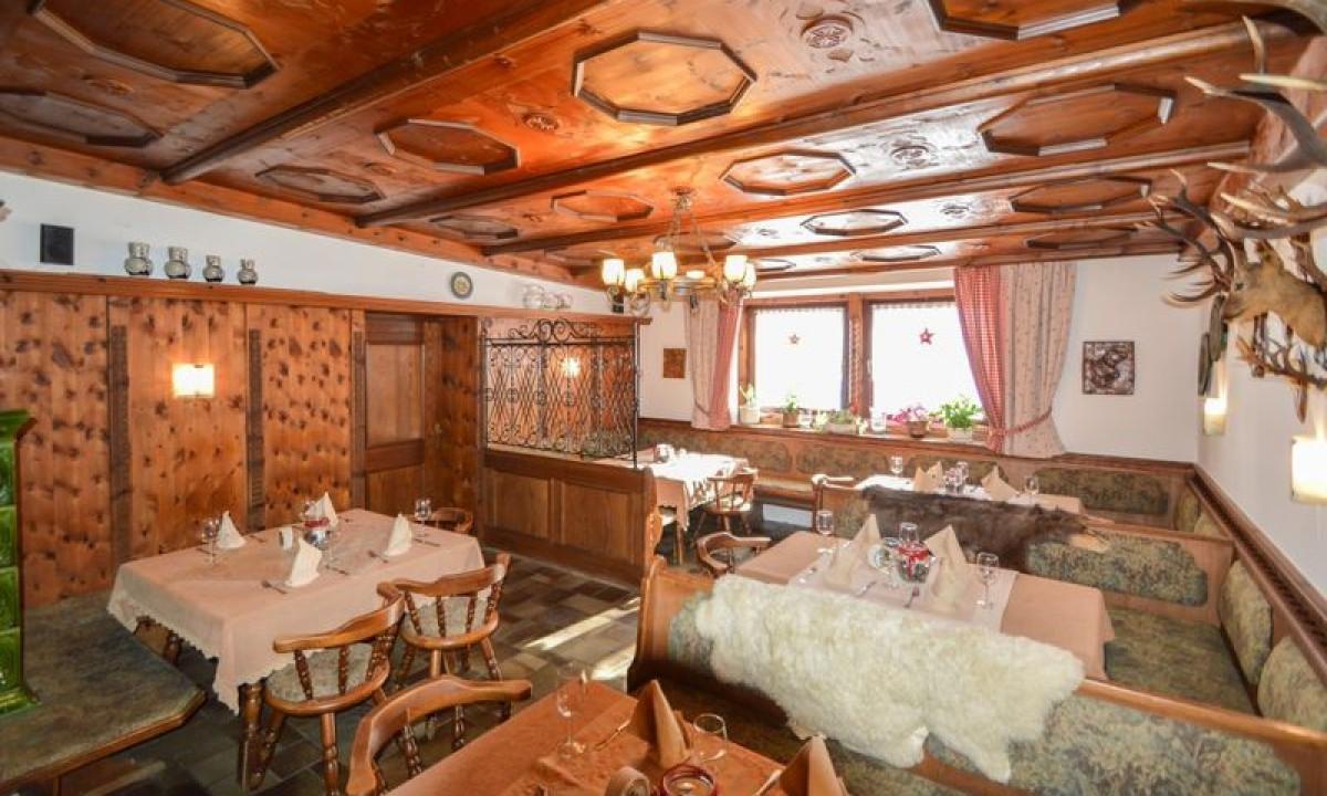 Hyggelig restaurant